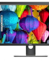 Monitor LED IPS Dell UP3017: un monitor multi-util