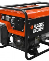 Generator curent Black Decker BD2200