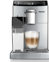 Espressor Philips EP4050/10: O dimineata perfecta
