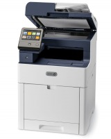 Multifunctional Laser Color Workcentre Xerox 6515: mai mult decat o imprimanta