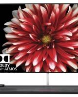 Televizor OLED Smart LGOLED65W7V: va face locuinta eleganta