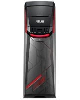 Sistem Desktop PC ASUS ROG G11CD-K-RO006D: un desktop pe placul gamerilor