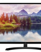 Monitor LED IPS LG 32MP58HQ-P: un monitor mare!