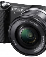 Aparat Foto Mirrorless Sony Alpha A5000L: un model prietenos