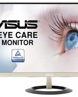 Monitor LED ASUS Eye Care VZ249Q: Un suflu nou
