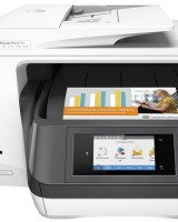 Multifunctional HP Officejet Pro 8730 All-in-On: dotarea necesara in orice birou