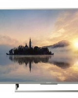 Televizor LED Smart Sony Bravia 43XE7077: noua rezolutie Ultra HD 4K