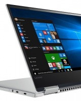 Laptop 2 in 1 Lenovo YOGA 720-13IKB: calitate premium intr-un laptop 2 in 1 aproape perfect