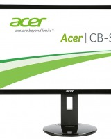 Monitor LED Acer CB281HKBMJDPRX: super calitatea de la Acer