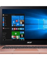 Laptop Acer Swift SF314-52G-56WY: alegerea corecta