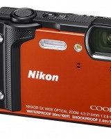 Aparat Foto Digital Nikon COOLPIX W300 Holiday Kit: pozele pe care ti le doresti