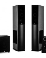 Sistem Audio Home Cinema Prestige VKFT-7830/6BL-ZG: sunet performant
