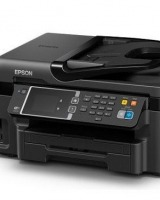 Imprimanta multifunctionala inkjet Epson WorkForce WF-3620DWF: plus CISS Premium