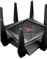 Router Asus ROG Rapture GT-AC5300:  un router wireless performant