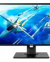 Monitor Gaming LED TN ASUS VG245HE: specificatii de top la pret mic