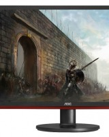 Monitor Gaming LED AOC G2460VQ6: cea mai buna investitie a unui gamer