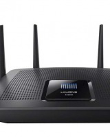 Router wireless Linksys EA9500 Max-stream: conexiune fara intreruperi