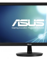 Monitor LED TN ASUS VS228NE: o alegere ieftina