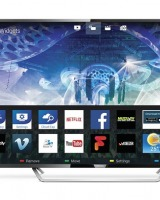 Televizor Smart Philips 65PUS6162/12: imaginea 4K Ultra HD