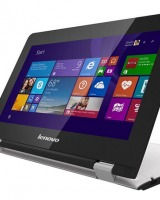 Laptop 2 in 1 Lenovo YOGA 300-11IBR: nu doar un simplu device