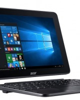 Laptop 2 in 1 Acer One 10 S1003-197U: mai mult fara efort