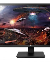 Monitor Gaming LG 27UD59P-B: un upgrade vizibil